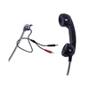 Good quality Electronic Wired bluetooth cell phone handset for payphone A01