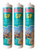 General Purpose (GP) Silicone Sealant