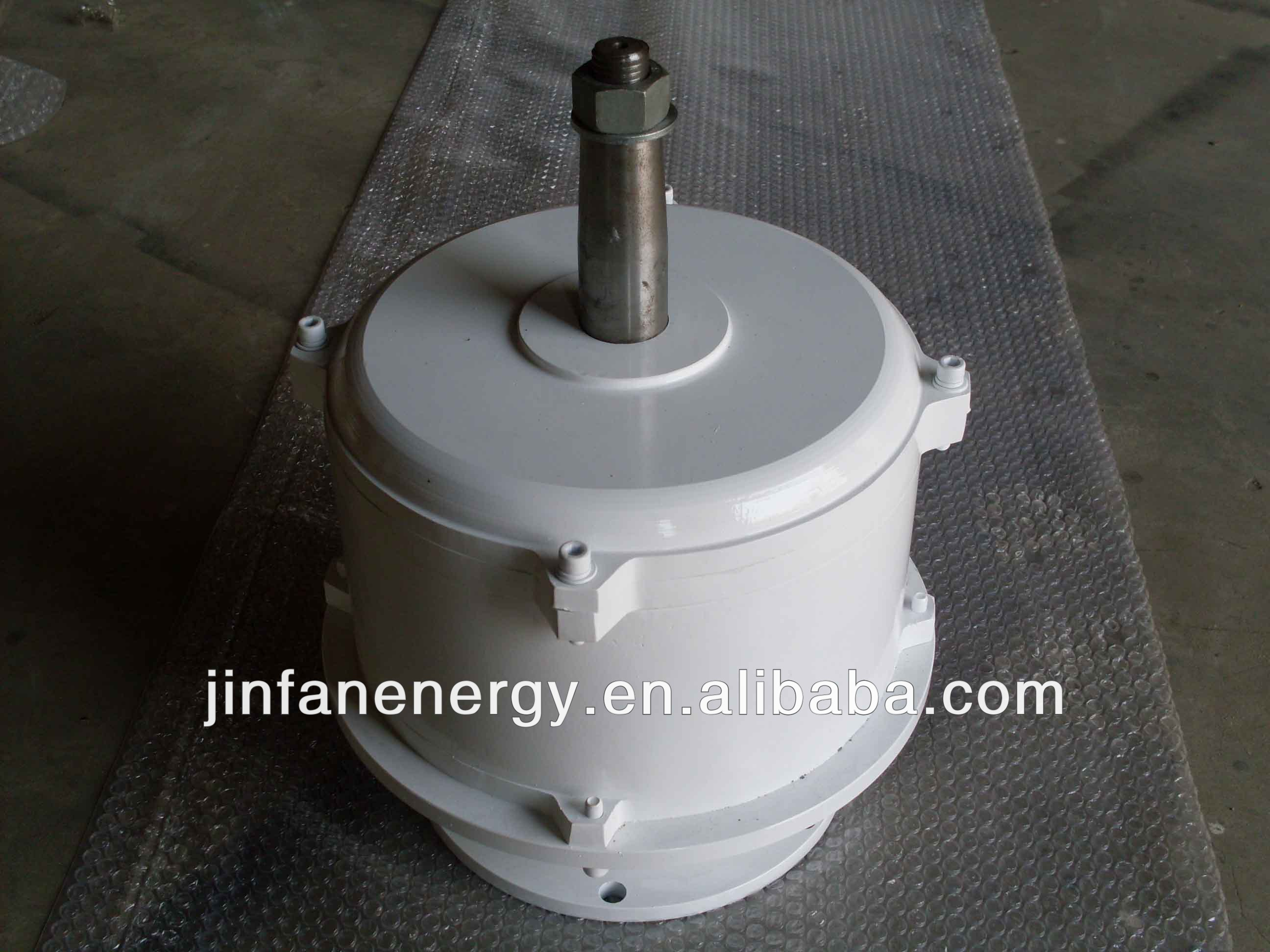 low rpm permanent magnetic generator/vertical axis wind turbine motors prices for sale