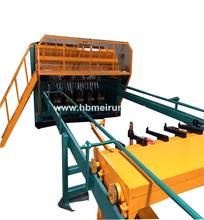 steel bar/ steel wire rod / rebar reinforcement mesh welding machine