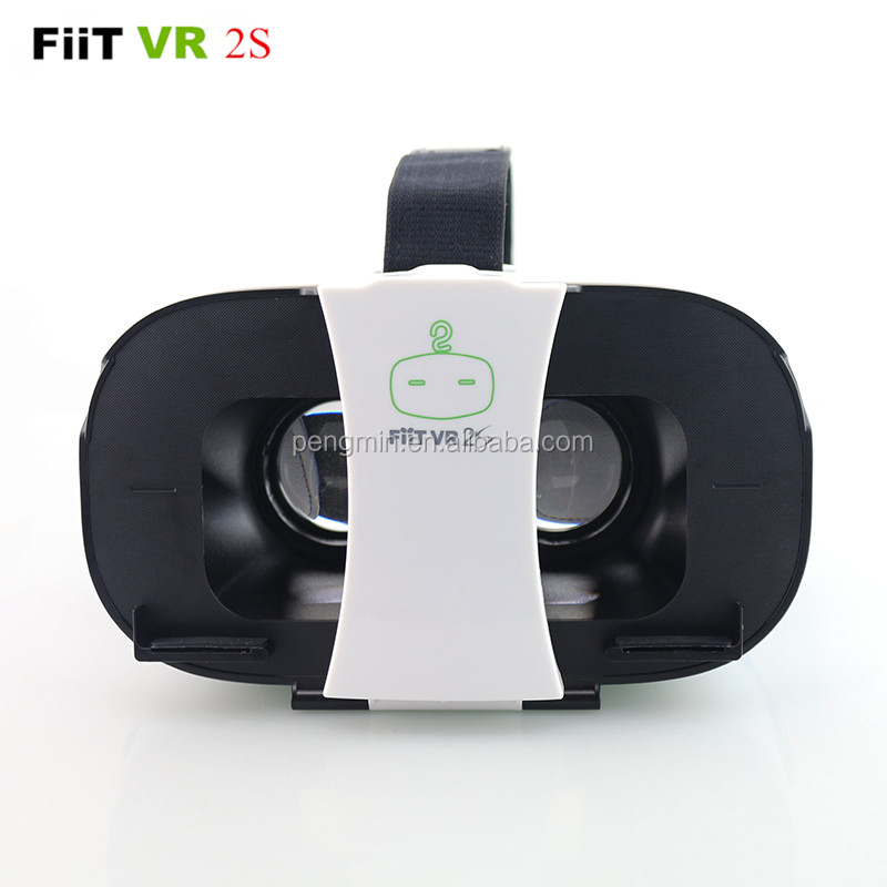 High quality virtual reality 3d converter with polarized glasses
