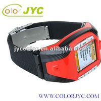 Quad-Band Watch Cell Phone F3