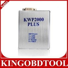 2014 Hot Sales OBD2 ECU chip tunning tool kwp2000 plus,professional kwp2000 plus diagnostic with latest software in stock