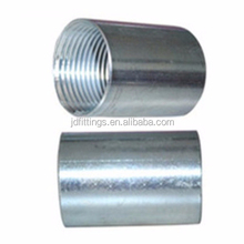 electro galvanised mild steel socket made in china