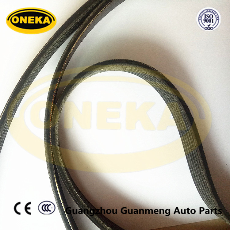 8973261400 Sale TIMING PK belt 6PK1620XS suitable for HONDA CIVIC VI Hatchback ,Ribbed belt FOR CHERY A3 /A5 / EASTAR 2.0