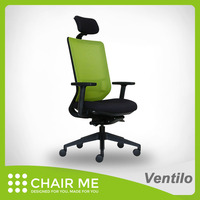Taiwan professional office manufacturer, seat slide and tile mechanism office chair