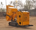 farm tools and equipment and their use dumper truck for sale in pakistan