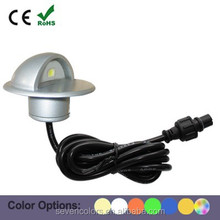 Exterior Recessed LED Floor Light Color Changing Remote Control (SC-B106C)