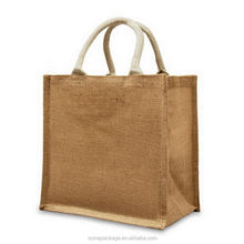 Excellent quality new arrival mobile phone jute bags