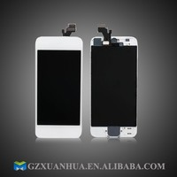 good feedback glass digitizer and lcd display for iphone 5 lcd paypal