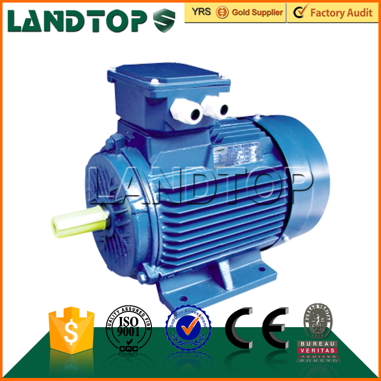 380V 3 Phase 10HP AC Electric Induction Motor Price