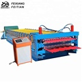0.17MM Botou Reliance Roll Forming Machine