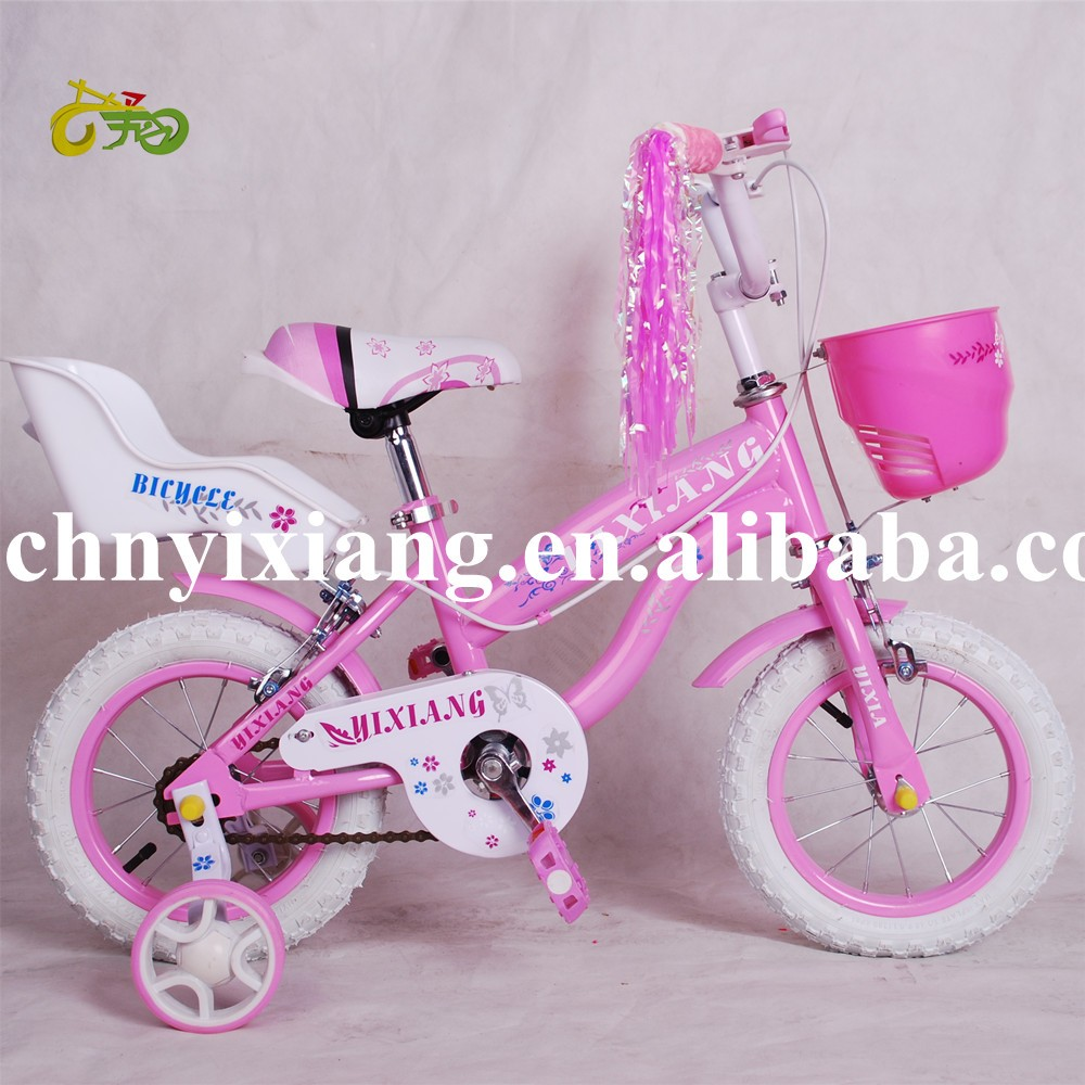 new style baby girls bike china pushbike kids bicycle children bike for 3-5 years old