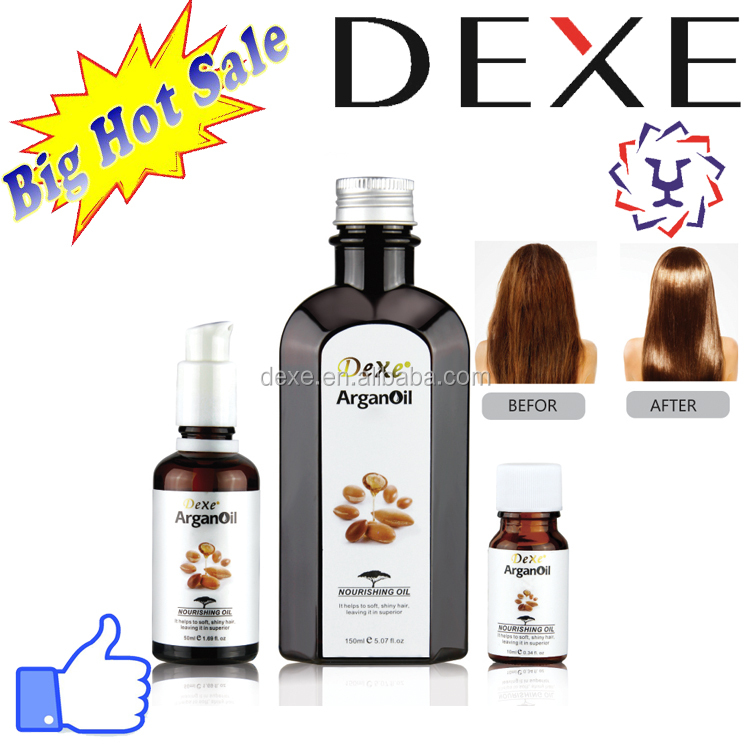 High profit margin products hair loss solution oil for protein hair treatment