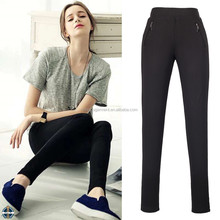 88077# Stock Hot Selling Running Tight Sexy Tight Ladies Hot Women Pants