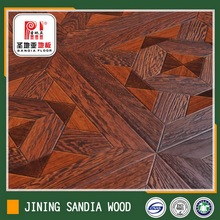 parquet 12mm waterproof hdf laminate flooring