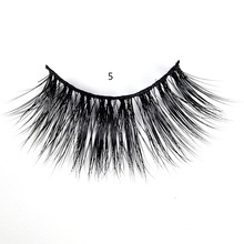 <strong>100</strong>% cruelty free bulk mink lashes own brand eyelashes