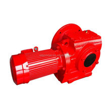 GUOMAO GS series speed-up gearbox for wind turbine generator