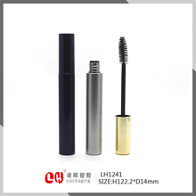 Wholesale Round Empty Mascara Bottle in plastic for sale