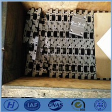 low price SCM420H cold drawn rail guide block