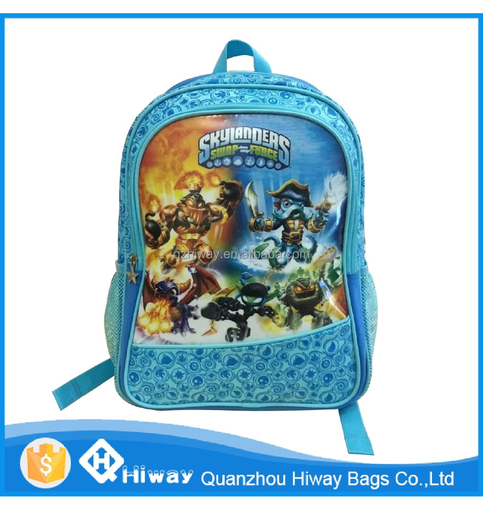 Latest Style Cheap School Backpacks for Kids
