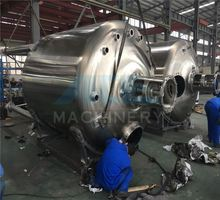 China Reuseable 5000t Bitumen Petroleum Mixing Tank Facility For Rental