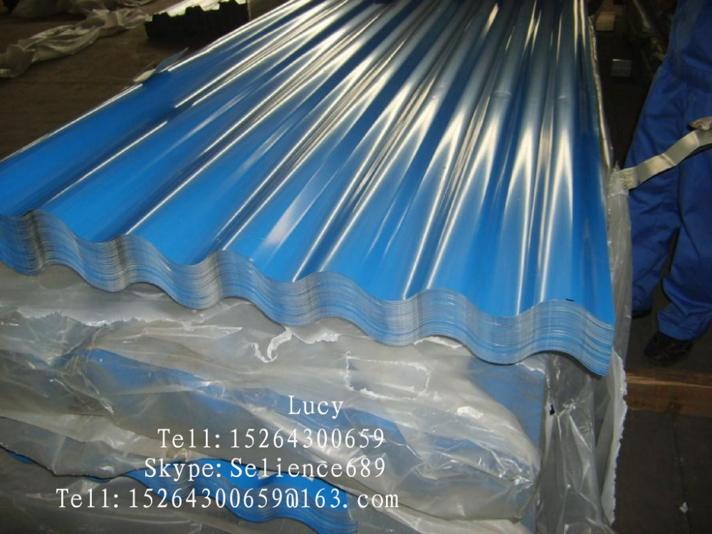 best price high quality corrugated roofing sheet/roofing products/galvanized metal roofing sheet