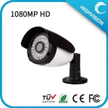 outdoor security camera manufacture PAL/ NTSC infrared automatically adapting 1080P AHD Bullet