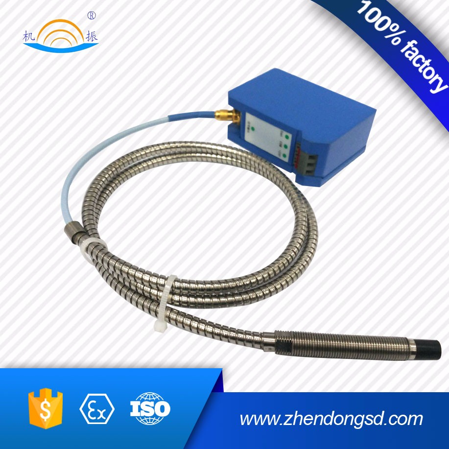 YD9800 Bearing vibration measuring instrument /eddy current displacement sensor