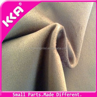 Pu Suede Leather Textile And Leather