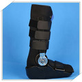 Foot pain relief adjustable walker boots Orthopedic cam walker boots ankle boot