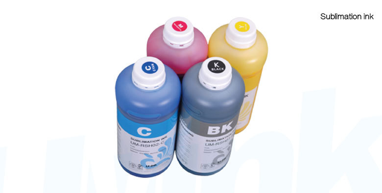 UVINK brand bulk sublimation ink for epson 4880 price