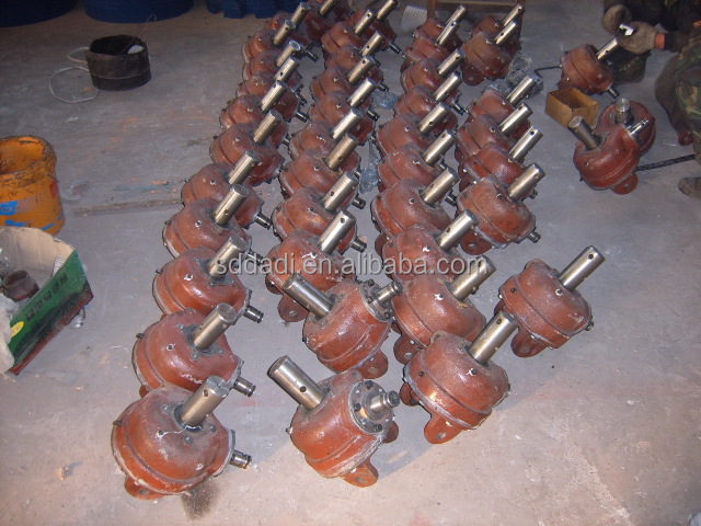 New sale reverse gearbox for agriculture