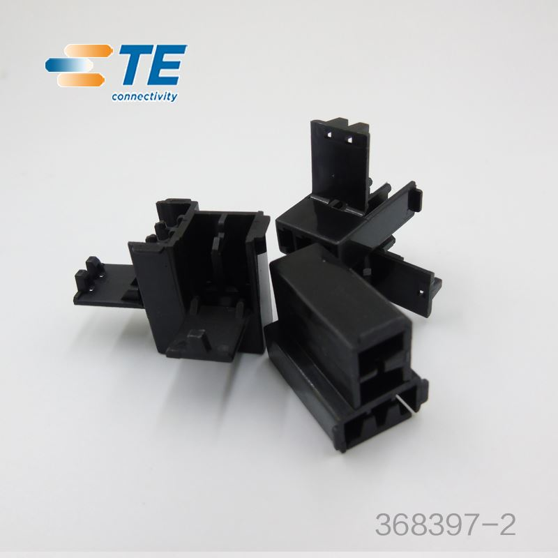 Tyco /TE/AMP connector 368397-2 socket connector factory genuine
