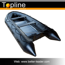 China Inflatable Fishing Yacht Boat For Sale