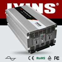 CE Approval High Quality JYP-3000 DC TO AC Pure Sine Wave Power Inverter 3000W