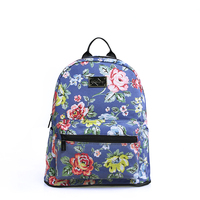 New style classic waterproof polyester backpack