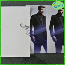 paper, canvas, cloth or vinyl sample advertising poster