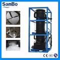 Factory Price Heavy Duty 20Tons Tube Ice Maker Evaporator With CE