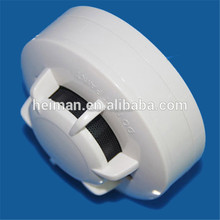 LPCB approval Heiman 2 WIRE NETWORK PHOTOELECTRIC SMOKE DETEECTOR
