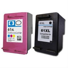 ink Cartridge for HP 61 Black CH561WN