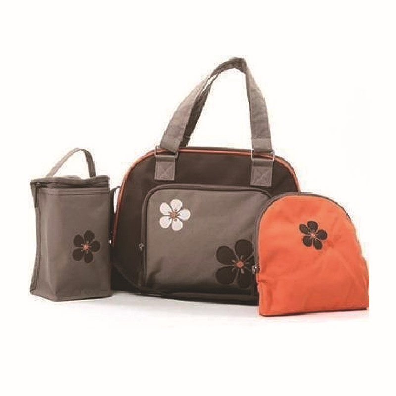 Get Quotations 3pcs Set Baby Diaper Bags Bolsa Termica Classic Bag Large Capacity