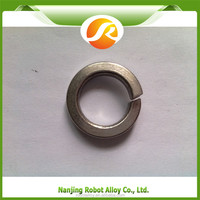 1.4462 /1.4410 China Best Price for stainless steel washers m40 spring washer DIN127
