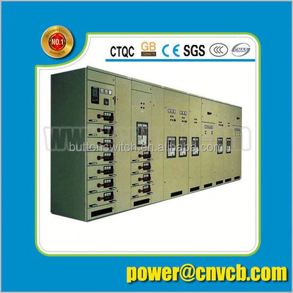 power electrical panels/switchgear/capacitor bank