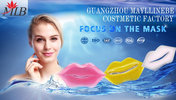 Face Care Collagen Crystal Lip Mask Red Wine made in china