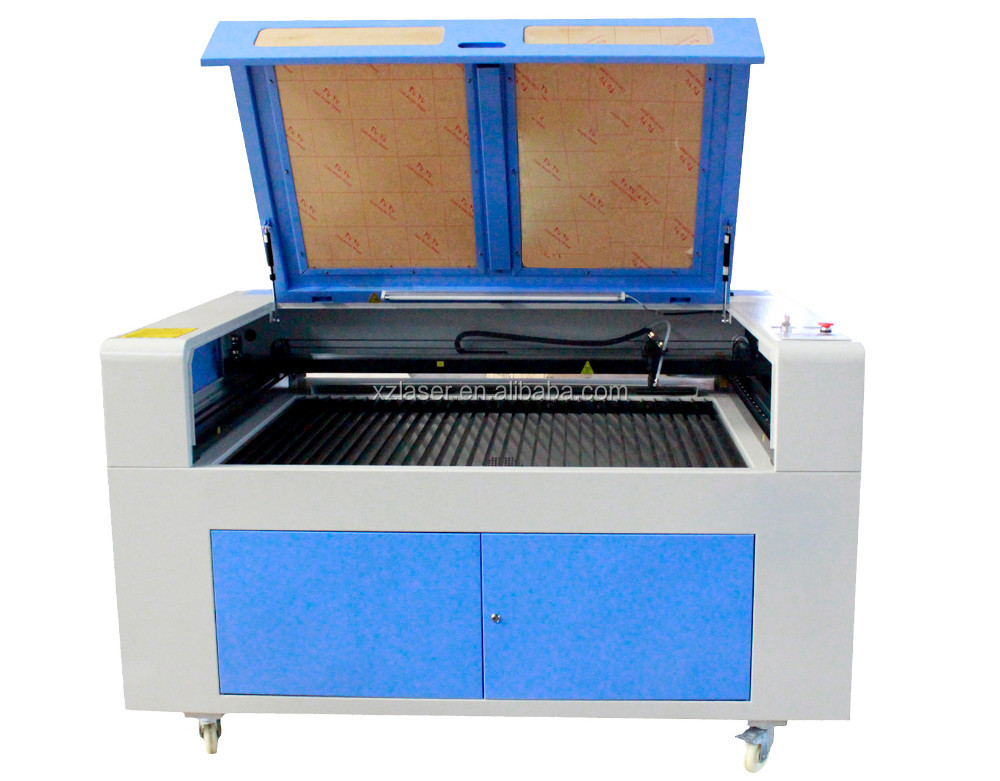 mini metal laser cutting machine four head