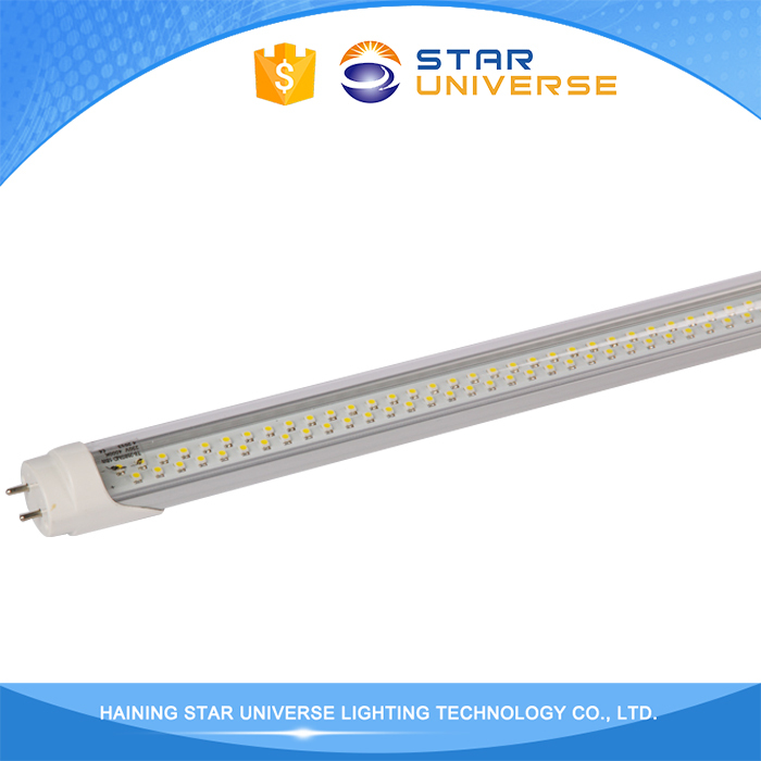 Wholesale CE Certificate 18w t8 led red tube