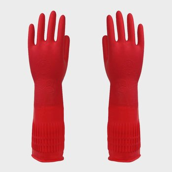 cotton inside warming gloves waterstop winter householo laundry gloves