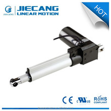 Jiecang JC35D medical ICU beds furniture sofa 12V 24V Electric Linear Actuator