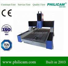 Philicam Widely Used Carving Marble/Granite/Gravestone/Stone machine/stone engraving machine